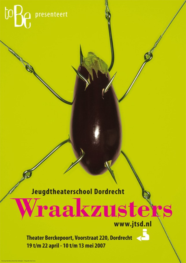 affiche_wraakzusters