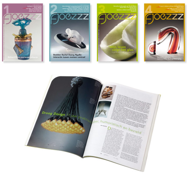 Tijdschrift Fjoezzz