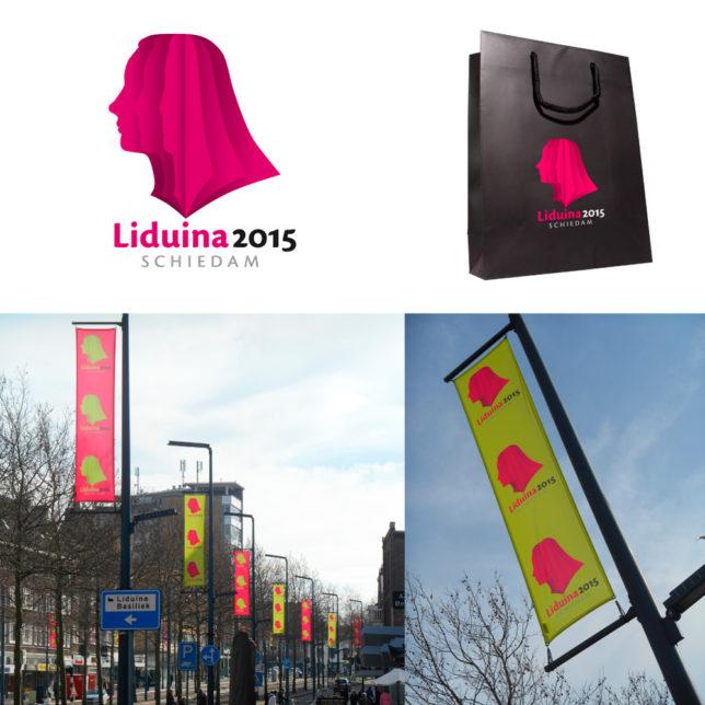Themajaar Liduina 2015, Schiedam