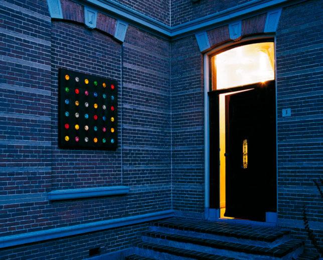 Neon architectenbureau Min 2, Bergen