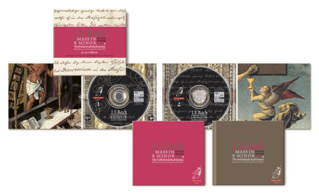 J.S. Bach – Hohe Messe